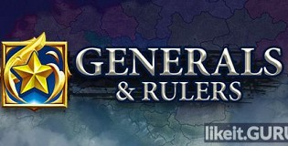 Download Generals & Rulers Full Game Torrent | Latest version [2020] Strategy