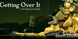 Download Getting Over It with Bennett Foddy Full Game Torrent | Latest version [2020] Action