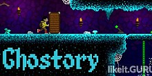 Download Ghostory Full Game Torrent | Latest version [2020] Arcade
