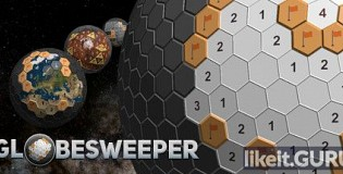 Download Globesweeper Full Game Torrent | Latest version [2020] Arcade