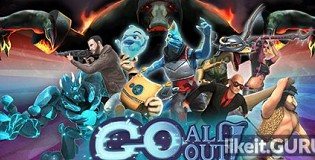 Download Go All Out! Full Game Torrent | Latest version [2020] Arcade