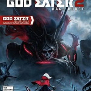 Download God Eater 2 Rage Burst Full Game Torrent For Free (7.35 Gb)
