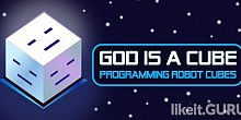 Download God is a Cube: Programming Robot Cubes Full Game Torrent | Latest version [2020] Simulator
