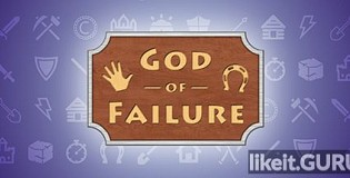 Download God of Failure Full Game Torrent | Latest version [2020] Arcade