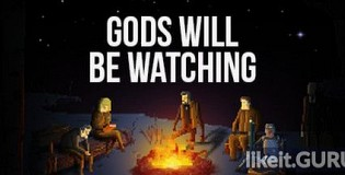 Download Gods Will Be Watching Full Game Torrent | Latest version [2020] Adventure