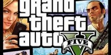 Download Grand Theft Auto 5 Full Game Torrent For Free (65.10 Gb)