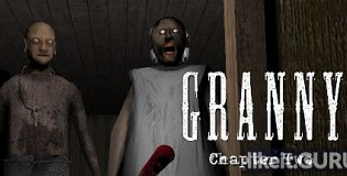 Download Granny: Chapter Two Full Game Torrent | Latest version [2020] Adventure