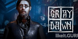 Download Gray Dawn Full Game Torrent | Latest version [2020] Adventure