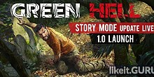 Download Green Hell Full Game Torrent | Latest version [2020] Adventure