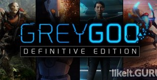 Download Grey Goo Full Game Torrent | Latest version [2020] Strategy