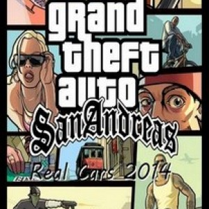 Gta: San Andreas - Real Cars Download Full Game Torrent (3.57 Gb)