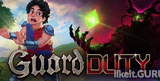 Download Guard Duty Full Game Torrent | Latest version [2020] Adventure