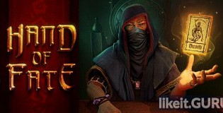 Download Hand Of Fate Full Game Torrent | Latest version [2020] RPG