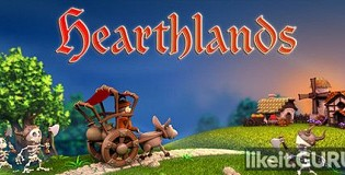 Download Hearthlands Full Game Torrent | Latest version [2020] Strategy