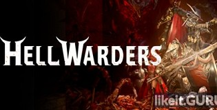 Download Hell Warders Full Game Torrent | Latest version [2020] RPG