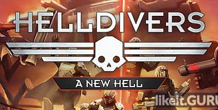 Download Helldivers Full Game Torrent | Latest version [2020] Action