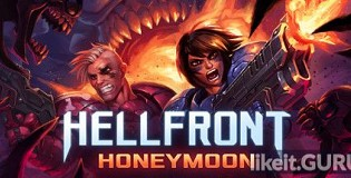 Download HELLFRONT: HONEYMOON Full Game Torrent | Latest version [2020] Strategy
