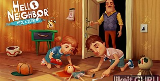 Download Hello Neighbor: Hide and Seek Full Game Torrent | Latest version [2020] Adventure