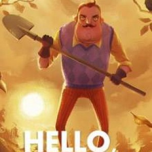 Download Hello Neighbor Full Game Torrent For Free (811 Mb)