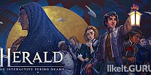 Download Herald: An Interactive Period Drama Full Game Torrent | Latest version [2020] Adventure