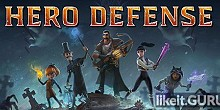 Download Hero Defense - Haunted Island Full Game Torrent | Latest version [2020] Strategy