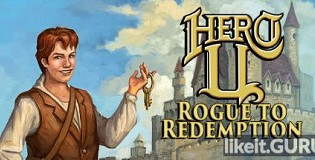 Download Hero-U: Rogue to Redemption Full Game Torrent | Latest version [2020] Adventure