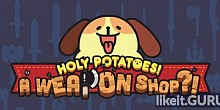 Download Holy Potatoes! A Weapon Shop?! Full Game Torrent | Latest version [2020] Strategy