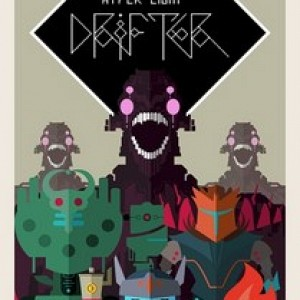 Download Hyper Light Drifter Game Free Torrent (830 Mb)
