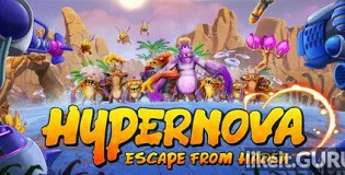 Download HYPERNOVA: Escape from Hadea Full Game Torrent | Latest version [2020] Strategy
