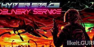 Download Hyperspace Delivery Service Full Game Torrent | Latest version [2020] Adventure
