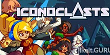Download Iconoclasts Full Game Torrent | Latest version [2020] Adventure