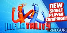 Download Inflatality Full Game Torrent | Latest version [2020] Arcade