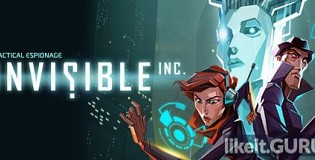 Download Invisible, Inc. Full Game Torrent | Latest version [2020] Strategy