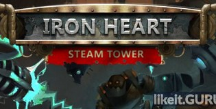 Download Iron Heart Full Game Torrent | Latest version [2020] Strategy