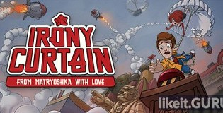 Download Irony Curtain: From Matryoshka with Love Full Game Torrent | Latest version [2020] Adventure