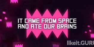 Download It came from space, and ate our brains Full Game Torrent | Latest version [2020] Arcade
