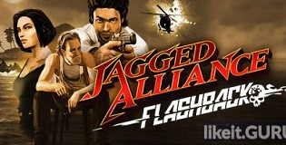 Download Jagged Alliance Flashback Full Game Torrent | Latest version [2020] Strategy