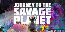 Download Journey to the Savage Planet Full Game Torrent | Latest version [2020] Adventure