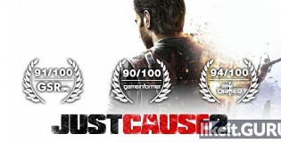 Download Just Cause 2 Full Game Torrent | Latest version [2020] Action