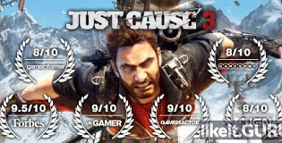 Download Just Cause 3 Full Game Torrent | Latest version [2020] Adventure