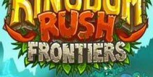 Download Kingdom Rush Frontiers Full Game Torrent For Free (407 Mb)
