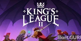 Download King's League 2 Full Game Torrent | Latest version [2020] RPG