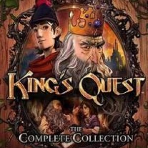 Download King'S Quest Full Game Torrent For Free (4.08 Gb)
