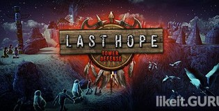Download Last Hope - Tower Defense Full Game Torrent | Latest version [2020] Strategy