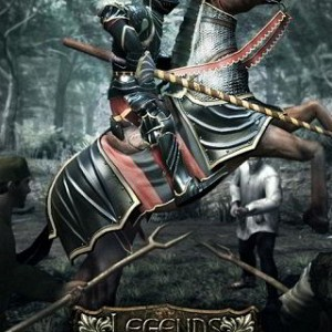 Legends Of Eisenwald Download Full Game Torrent (1.07 Gb)
