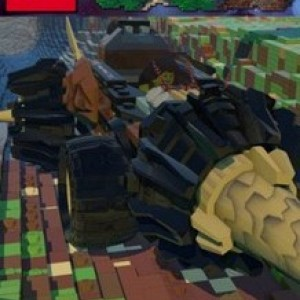 Download Lego Worlds Game Free Torrent (2.06 Gb)