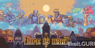 Download Life is Hard Full Game Torrent | Latest version [2020] Strategy