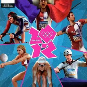 Download London 2012 Game Free Torrent (2.77 Gb)