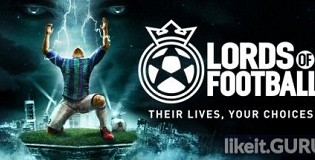 Download Lords of Football Full Game Torrent | Latest version [2020] Simulator