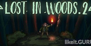 Download Lost In Woods 2 Full Game Torrent | Latest version [2020] Adventure